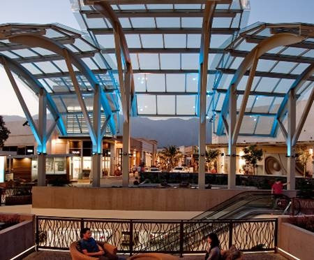 Westfield Santa Anita Stores and Hours To the delight of local San Gabriel Valley residents and visitors from afar, Westfield Santa Anita has unveiled The Promenade, an open-air garden retreat featuring the casual elegance that smart shoppers crave.